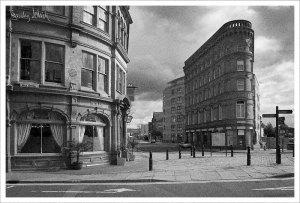 Leeds Architecture